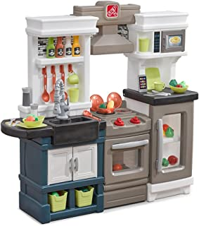 step 2 large play kitchen