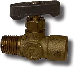 King Kooker 00501 Brass Needle Valve