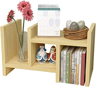 Librerie portaoggetti da scrivania for Scaffale da scrivania