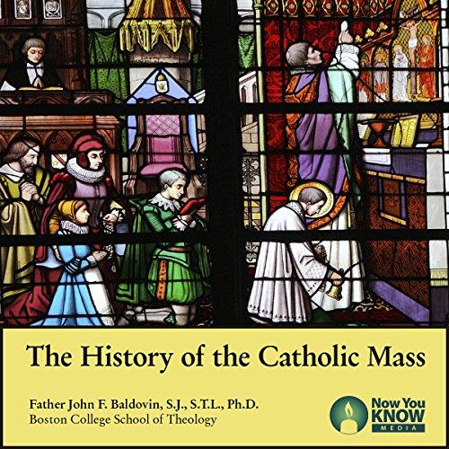 Understanding the History of the Mass copertina