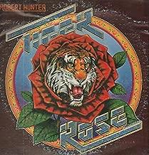Robert Hunter - Tiger Rose - Round Records - RX 105