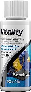 Seachem Laboratories Vitality, 250 Ml