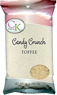 Toffee Crunch by Ck Products