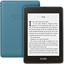 Certified Refurbished Kindle Paperwhite – Now Waterproof with more than 2x the Storage –...