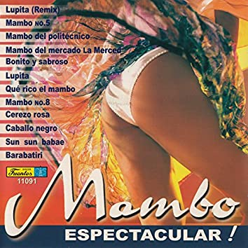 Mambo Espectacular!