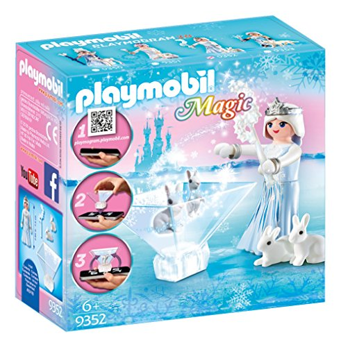 PLAYMOBIL  Princesa Estrella Juguete Multicolor