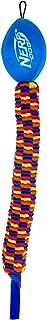 Nerf Dog 25in Rainbow Vortex Chain Tug - Blue/Green/Orange/Red