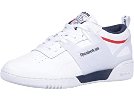 4af5752a8c4a Reebok Lifestyle Classic Leather at Zappos.com
