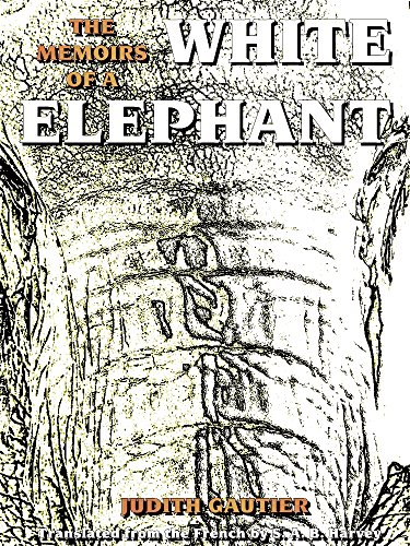 The Memoirs of a White Elephant (English Edition)