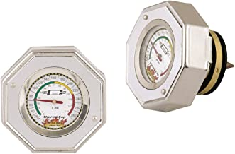 Mr. Gasket 2475S Domestic Thermocap