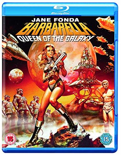 Barbarella: Queen Of The Galaxy [Edizione: Regno Unito] [Edizione: Regno Unito]