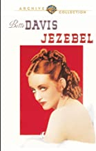 Jezebel Dvd