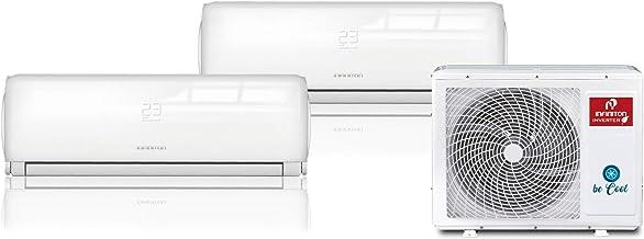 Amazon.es: aire acondicionado inverter 2x1