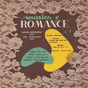 Música e Romance, Vol. 1