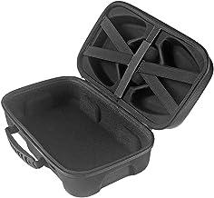1 unidade de reposição para viagem com estojo rígido e bolsa de capa para console de videogame série S -xbox Controladores...