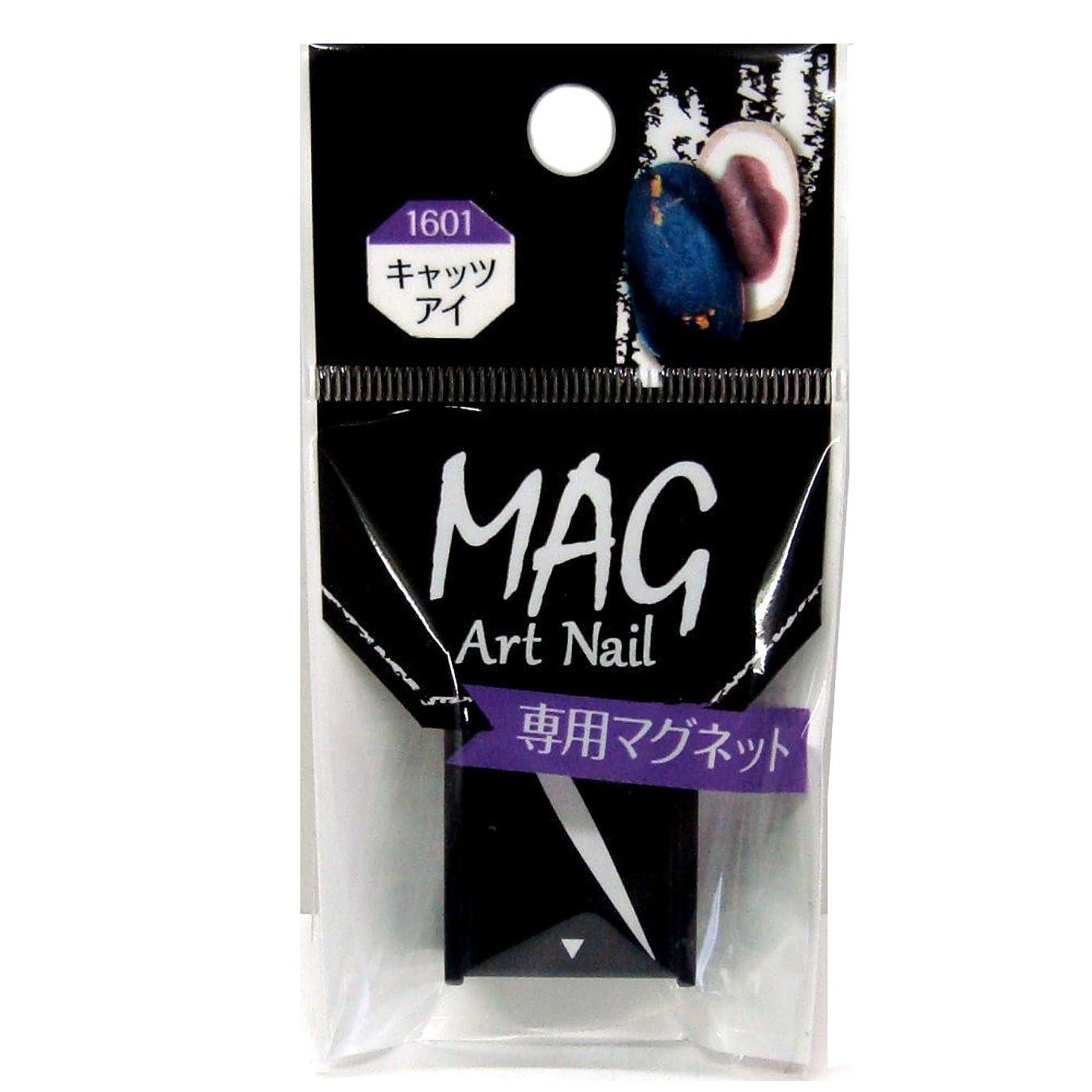 基本的な豪華な急速なTMマグアートネイル専用マグネット キャッツアイ TMMAM1601