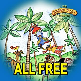 All Free                   By:                                                                                                                                 Ms Mamata Pandya                               Narrated by:                                                                                                                                 Ms Nandita Das                      Length: 21 mins     11 ratings     Overall 3.8