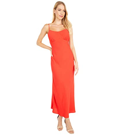 ASTR the Label Charisma Dress (Red) Women