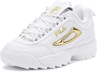 the latest 1ba6c ed61b Amazon.co.uk: Fila: Shoes & Bags