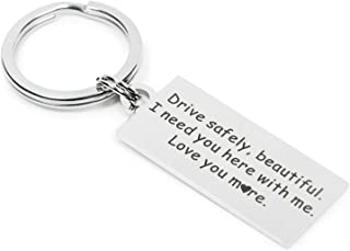 Amazon com: Relatives & Family - Keychains / Accessories
