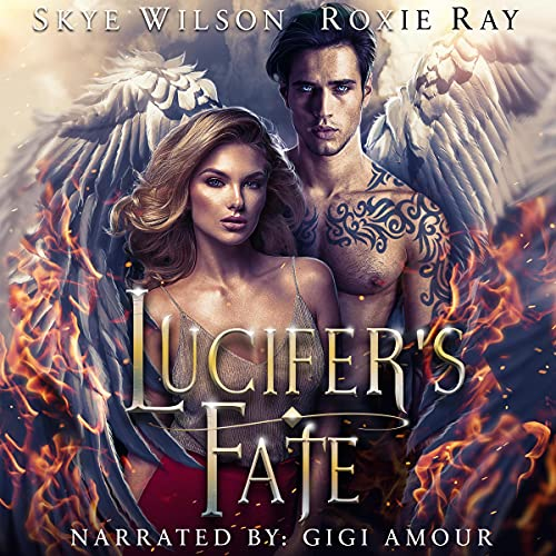 Lucifer's Fate: Married to the Devil, Book 3