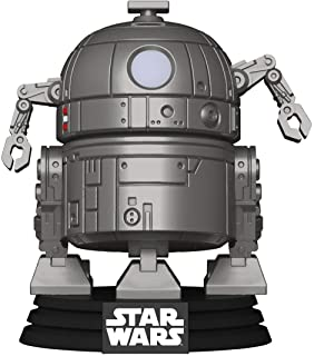 Funko 50111 Star Wars Concept R2-D2 Collectable Toy, Multicolour