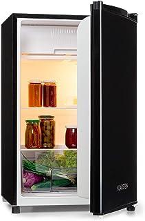 KLARSTEIN Samara Nevera - 120 litros de Volumen Interior útil Eficiencia energética A+ Cajón para Verduras Baldas de Vi...