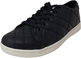 ED Ellen DeGeneres Womens Crowley Leather Low Top Lace Up, Lagoon, Size 6.5