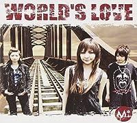 World's Love by Mi (2007-01-24)
