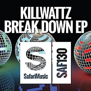 Break Down EP