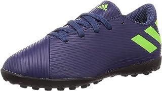 adidas Unisex Kid's Nemeziz Messi 19.4 Tf J Soccer Shoes