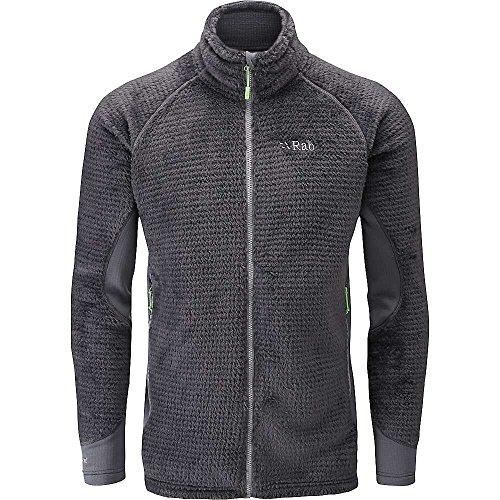 Rab - Firebrand jacket Homme - beluga - XL