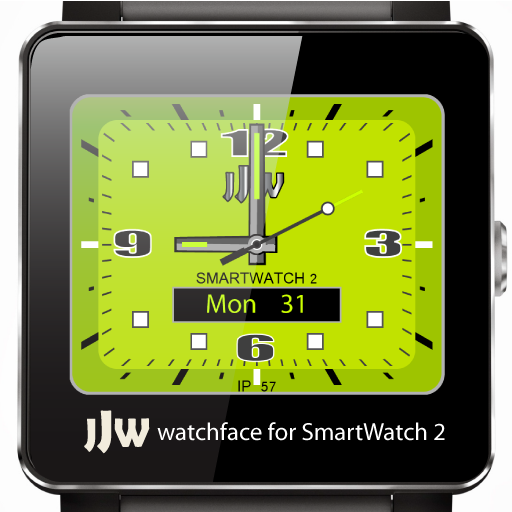 JJW Spark Watchface 2 for SmartWatch 2
