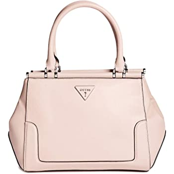 GUESS Factory Womens Poise Logo Satchel