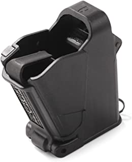 Maglula Ltd. UpLULA Universal Pistol Magazine Loader/Unloader, Fits 9mm-45 ACP UP60