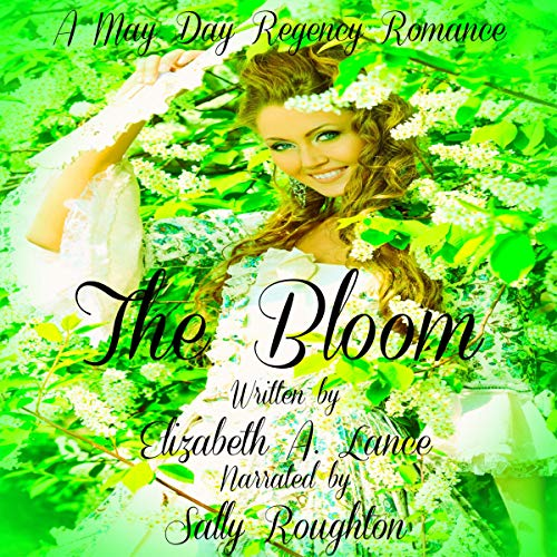 The Bloom cover art