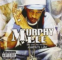 Murphy's Law by MURPHY LEE
