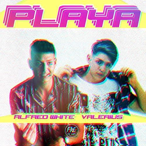 Alfred White & Valerius