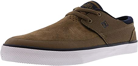 DC Men's Wes Kremer 2 S Ankle High Leather ' M