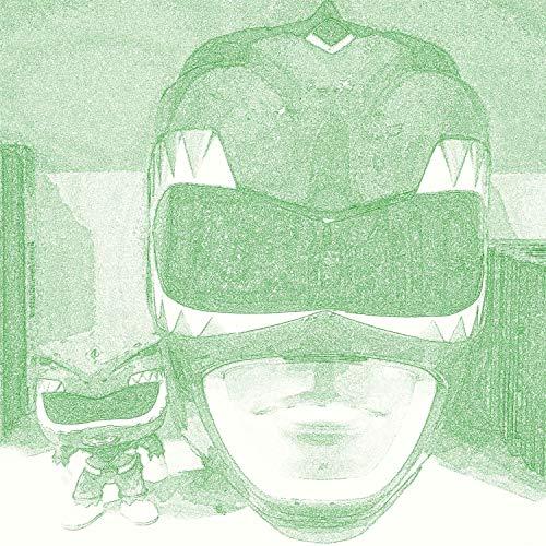 Go Green Ranger Go