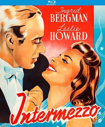 Intermezzo aka Intermezzo: A Love Story [Blu-ray]