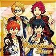 「あんさんぶるスターズ! 」ユニットソングCD Vol.8「Trickstar」