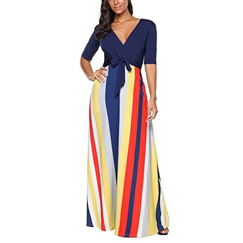 bd70d7db8db0a Wedding Guest Maxi Dresses: Amazon.co.uk