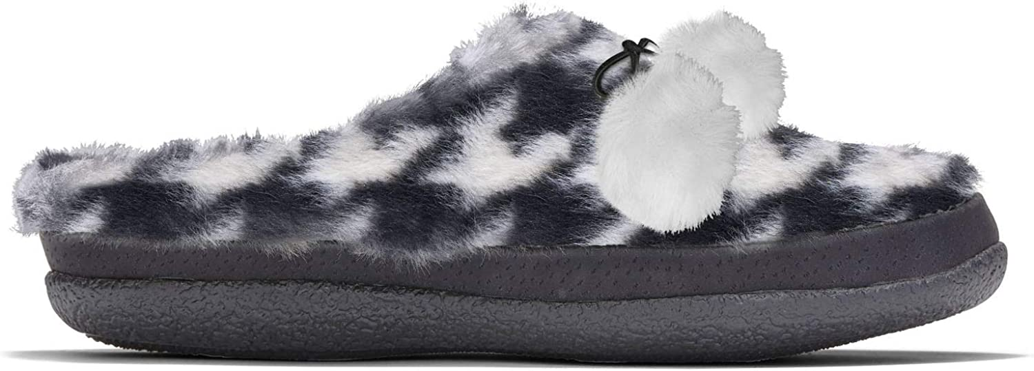 Translated TOMS Recommendation Women's Ivy Slipper