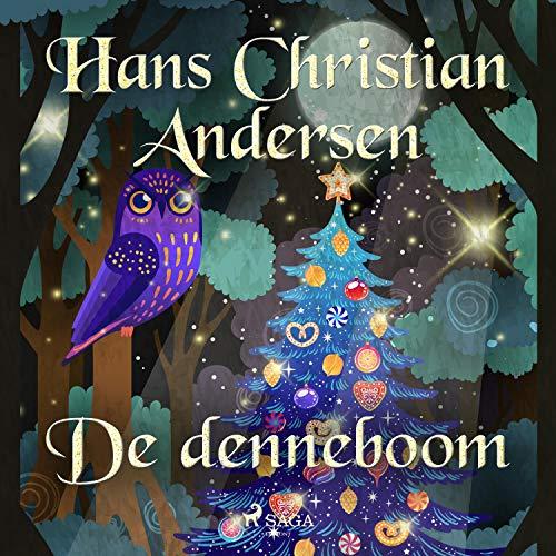 De denneboom cover art