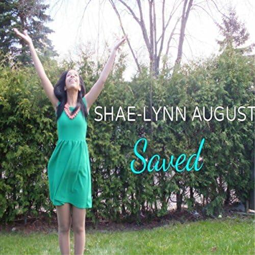 Shae-Lynn August