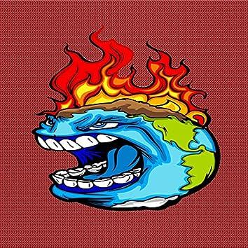 El mundo esta en llamas