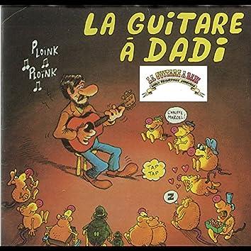 La guitare à Dadi, vol.1