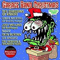 Vol. 2-Garage Band Christmas