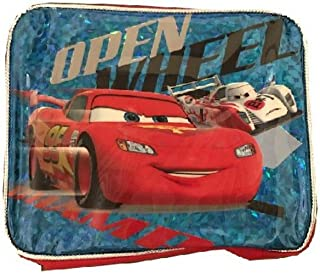 Disney McQueen Cars Lunchbox Insulated Lunch Bag